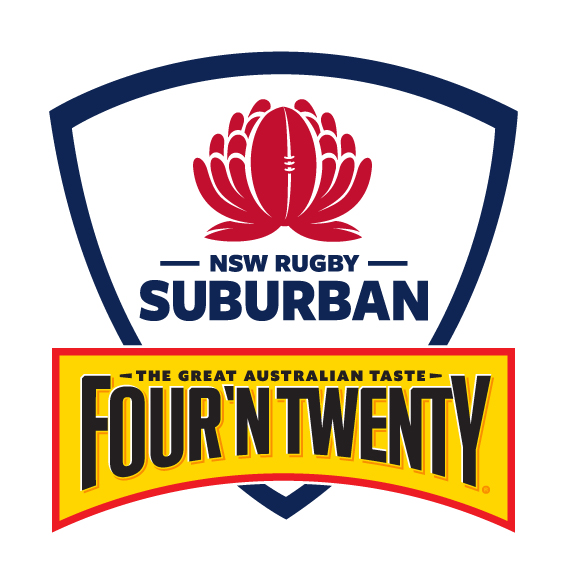 Naming Rights Partner of Suburban Rugby
