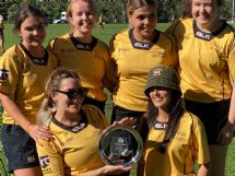 Open news item - Sensational Subbies Women's 7s